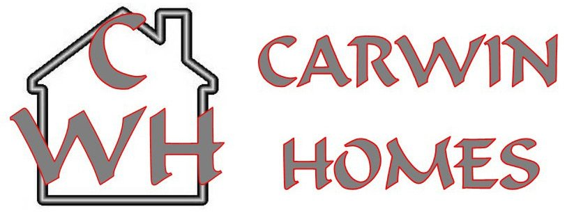 carwin homes business logo