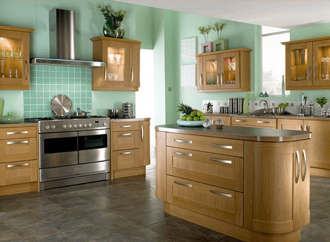 We Make Dream Kitchens A Reality Throughout Fife Part 94