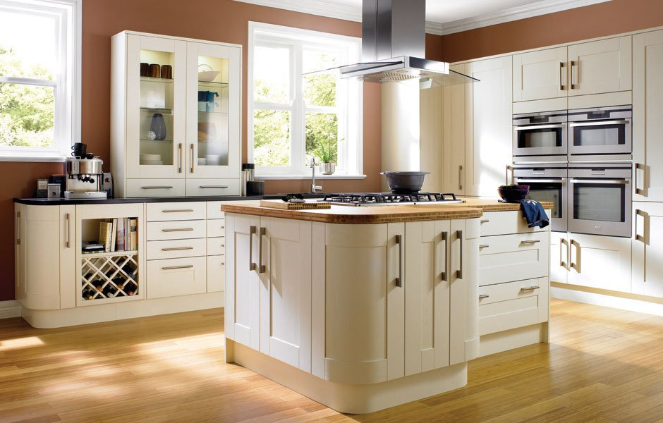 We Make Dream Kitchens A Reality Throughout Fife