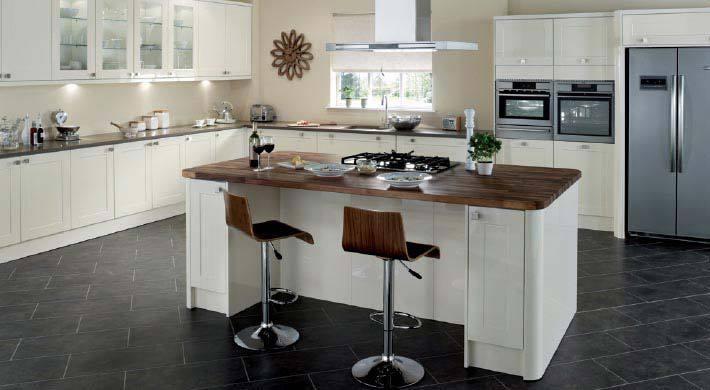Kitchens | Fife | Scotia Bathrooms