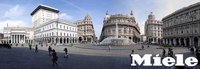 centro autorizzato miele Genova