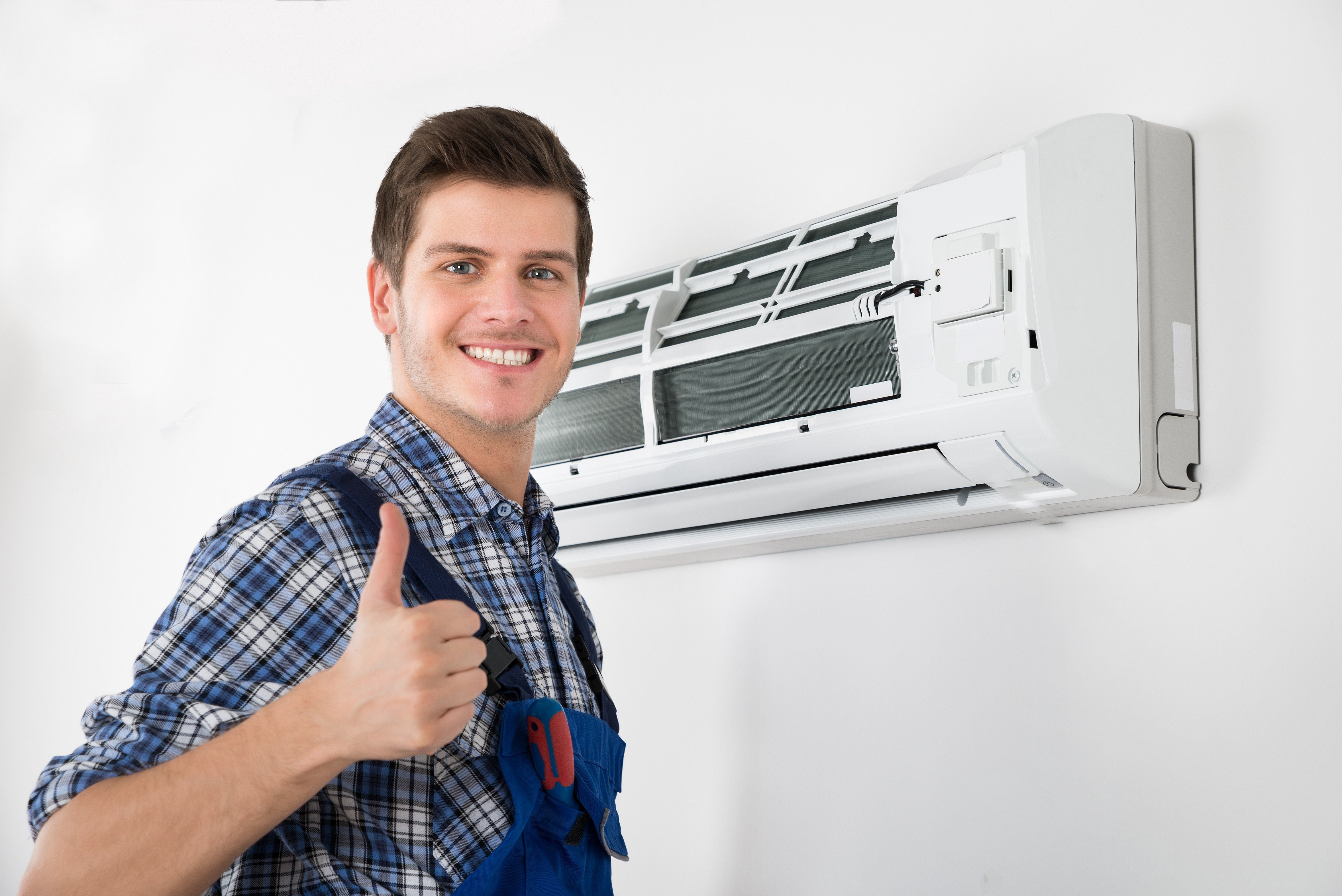 AC; Air; Conditioner; Service; Summer; Heat