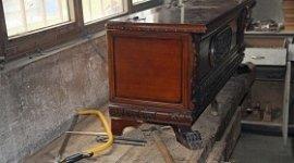 restauro conservativo, ricostruzione parti di mobili, riparazione mobili d'epoca