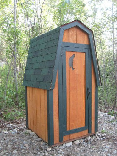 Shed construction for fulfilling your storage requirements in Anchorage, AK