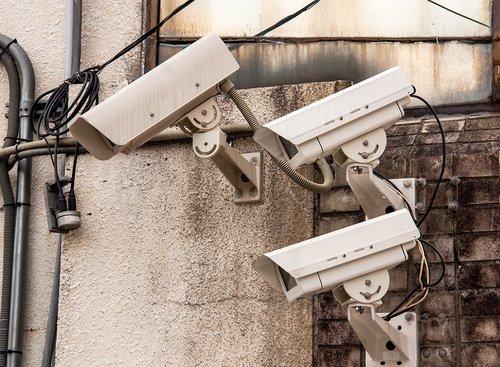 videocamere di sicurezza