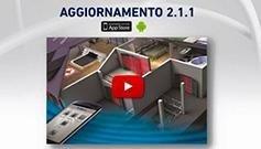 App myTecnoalarm