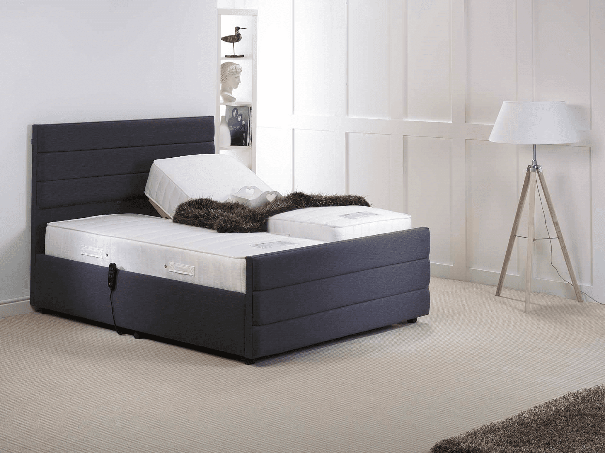 you can rely on us for high quality beds in east london