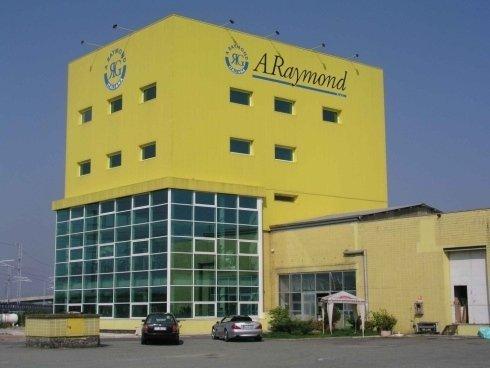 A. Raymond - Carisio, Vercelli - 1.000mq