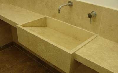 Bathroom surounds