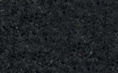 African Black Granite