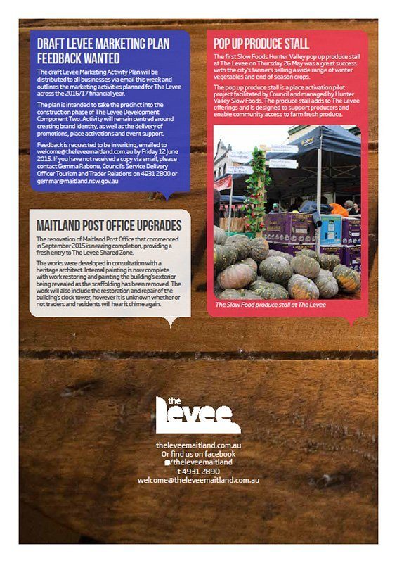levee trade update page 4
