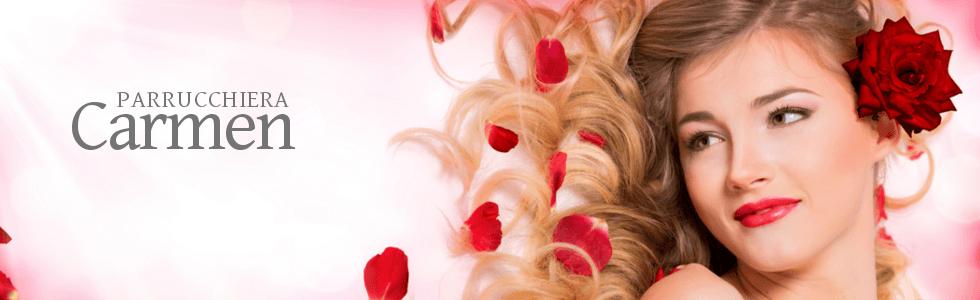 parrucchiera, capelli, taglio, piega, colore, rose