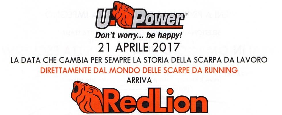 upower redlion