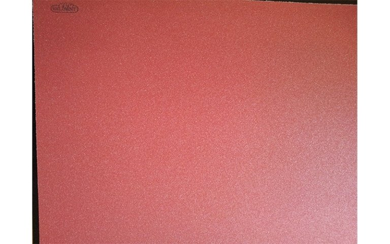 pitture rosse per interni