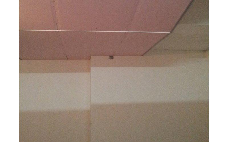 cartongesso per soffitti