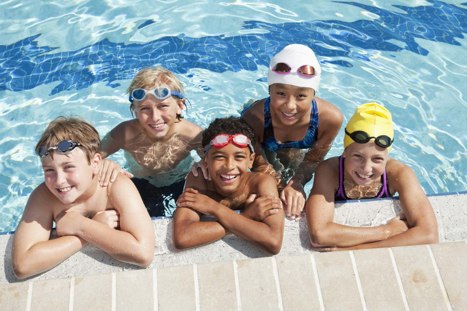 6 common swimming ailments and what to do to prevent and - Why eyes get red in swimming pool ...