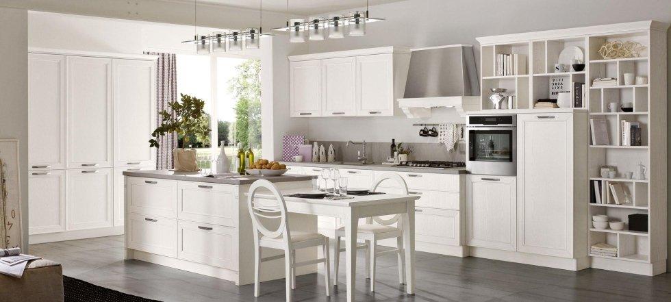 Cucine e Living - L\'Aquila - Arredamenti Giulia