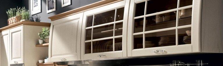 Cucina classica modello Bolgheri STOSA