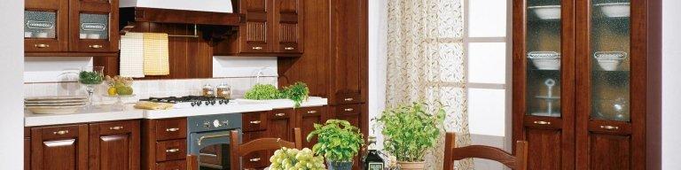Cucine su misura - L\'Aquila - Arredamenti Giulia
