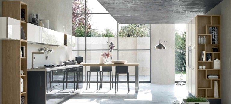 Cucine Moderne STOSA Alevé in vendita
