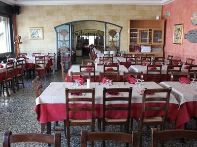 tavoli ristorante da gennar.