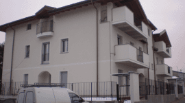 rifacimento balconi, finiture murali decorative, manutenzione stabili