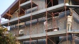 ristrutturazione edifici, operai edili, servizi edili