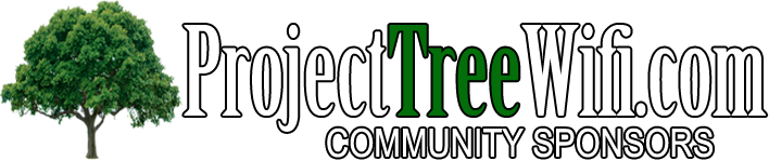 project tree wifi