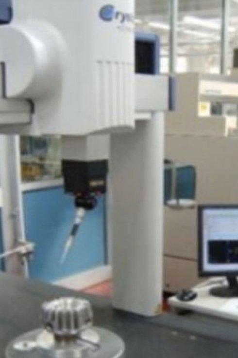 progettazione particolari meccanici di precisione
