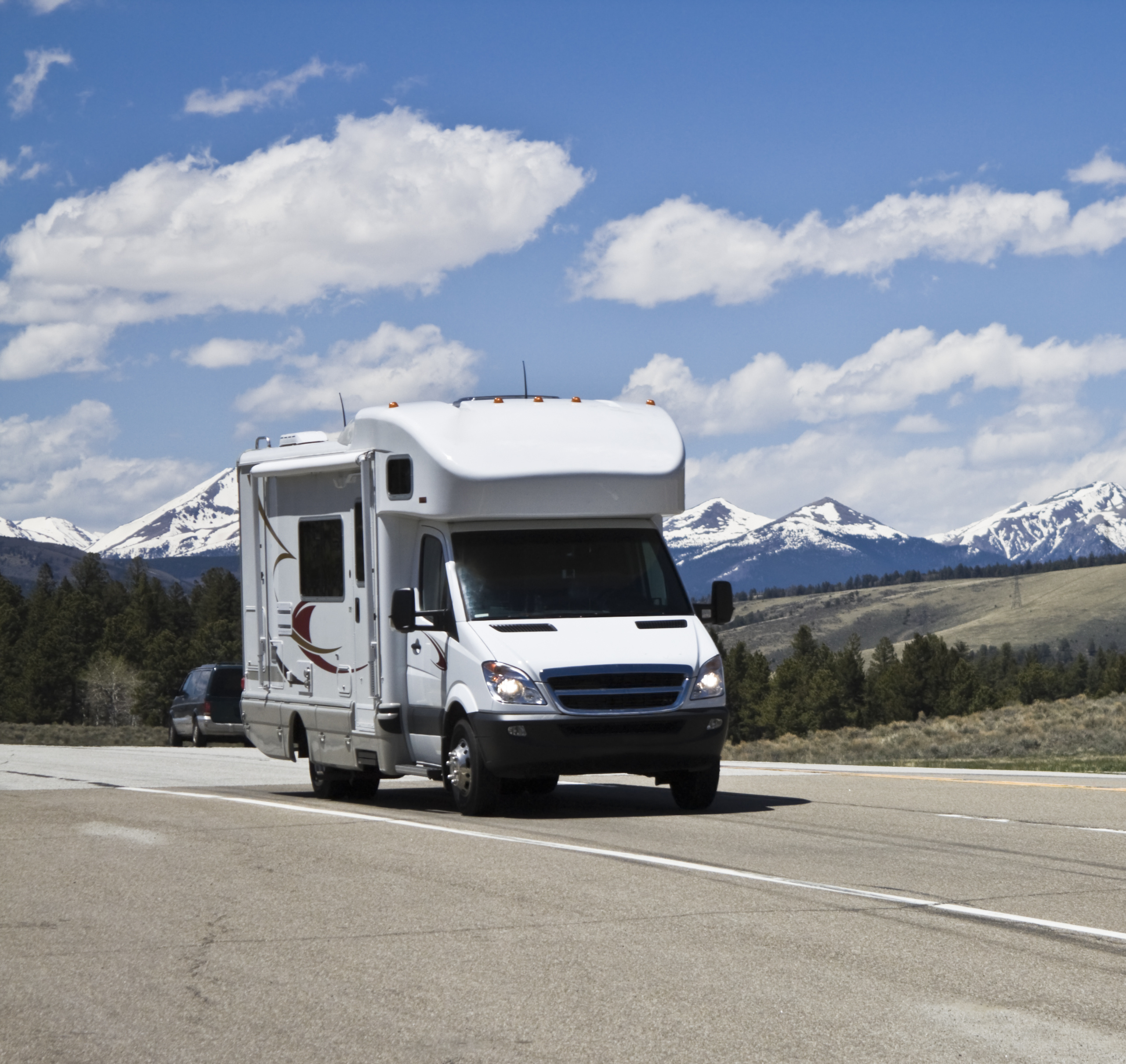 Top of the Line RV Parts