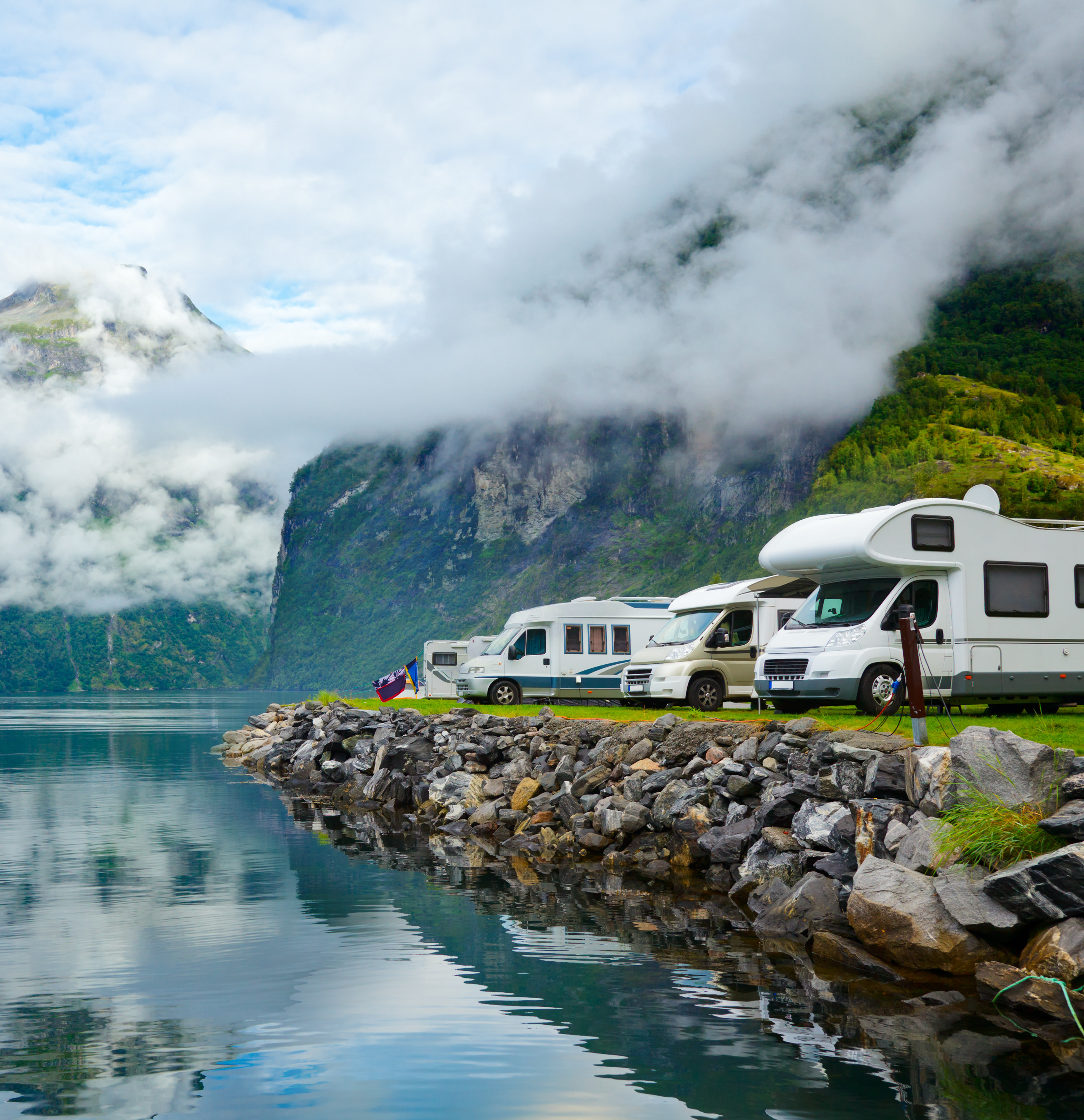 Name Brand Recreational Vehicles