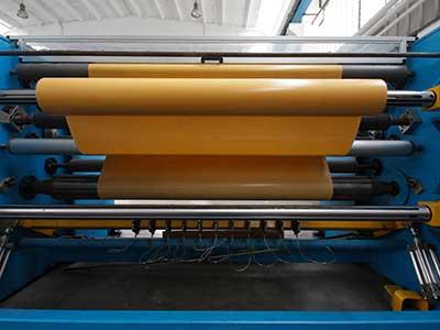 macchina per creazione adesivi