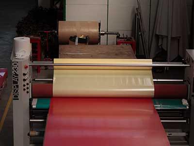 produzione nastri adesivi colorati