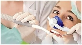 sedazione odontoiatrica