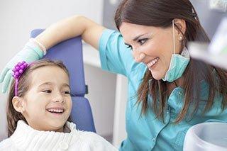 Children's Dental Care San Antonio, TX