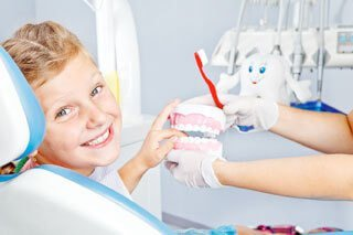 Dentist For Kids San Antonio, TX