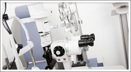 trattamento glaucoma