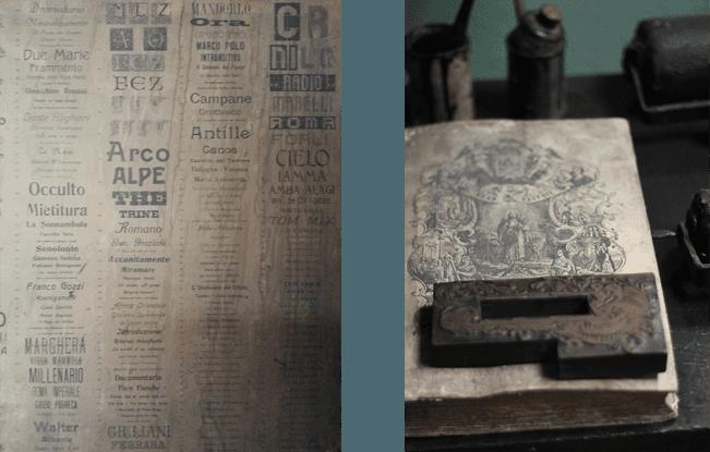 antiche stampe