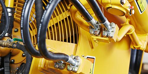 Hydraulics service