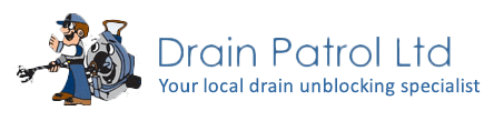 Drain Patrol Ltd Logo