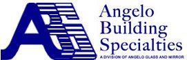 Angelo Building Specialties logo