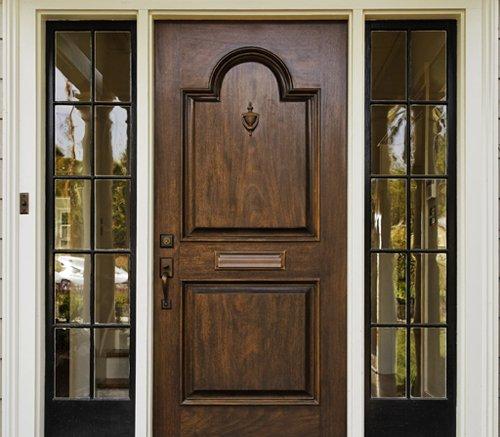 custom entry door company & hollow metal door company