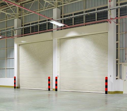 garage door company big lake tx