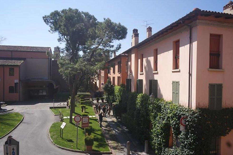 Studio Bacchilega Imola