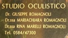 Studio oculistico Romagnoli