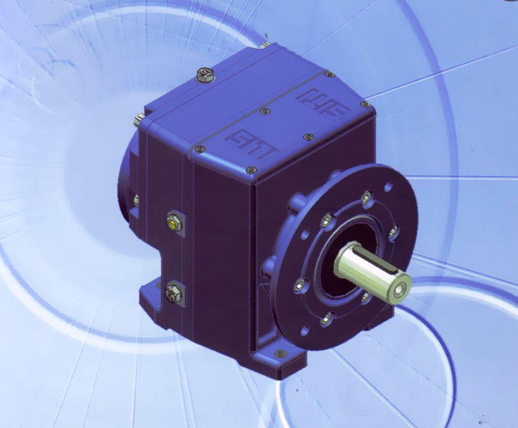 componente di motore elettrico