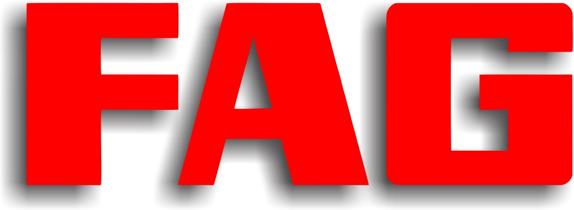 logo FAG