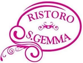 RISTORO SANTA GEMMA - LOGO