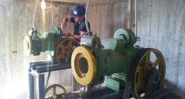 manutenzione impianto di risalita