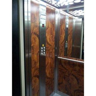 Installazione ascensore presso Corso Umberto